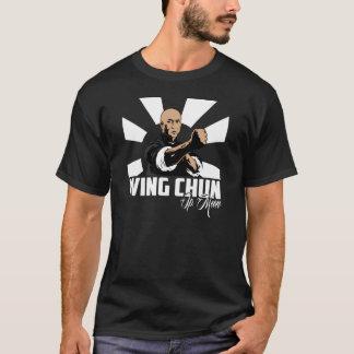 Camiseta Asa Chun - homem do IP