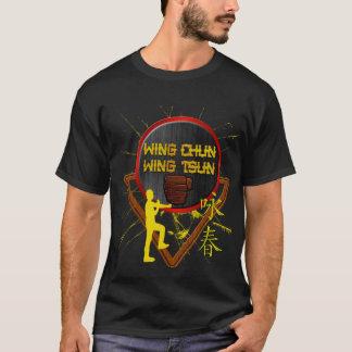 Camiseta Asa Chun - t-shirt de Tsun da asa