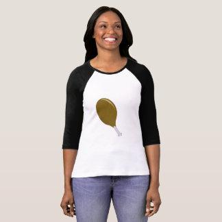 Camiseta Asa de galinha