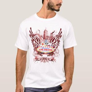 Camiseta Asas de Las Vegas