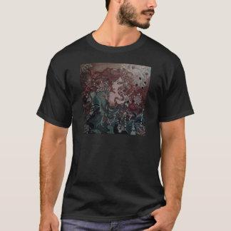 Camiseta Asas de VeronicaWeaverakaVons do destino