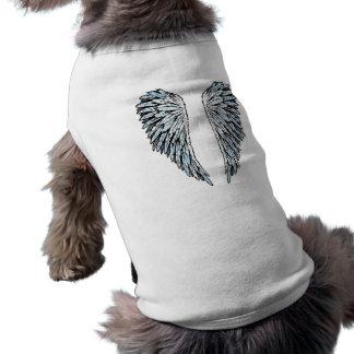Camiseta Asas do anjo
