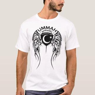 Camiseta Asas do roupa de Ummah