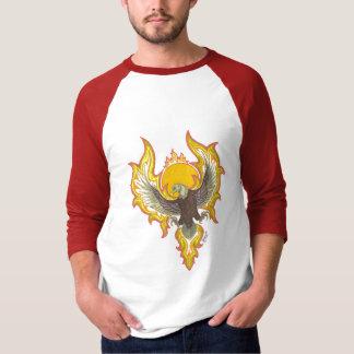 Camiseta Ascensão de Phoenix