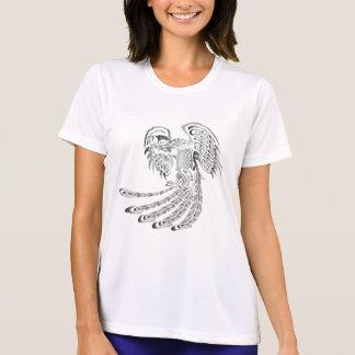Camiseta Ascensão de Silve Phoenix