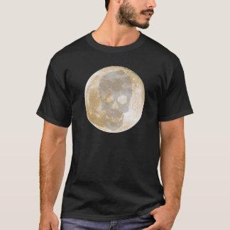 Camiseta Ascensão má da lua