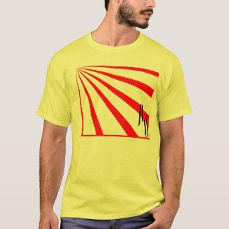 Camiseta Ascensão Sun