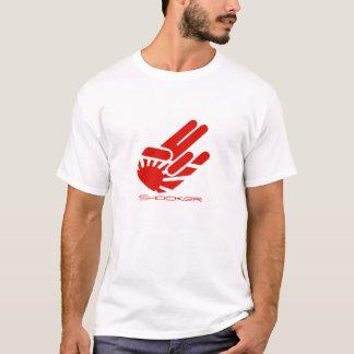 """Camiseta Ascensão Sun """"choque """" de JDM"""