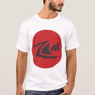Camiseta Ascensão Sun de Zeckleft