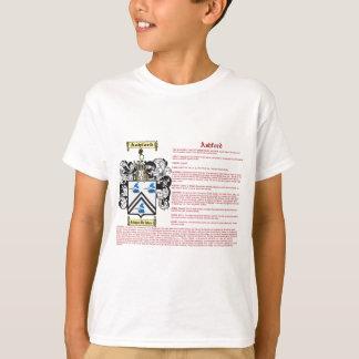 Camiseta Ashford (significado)