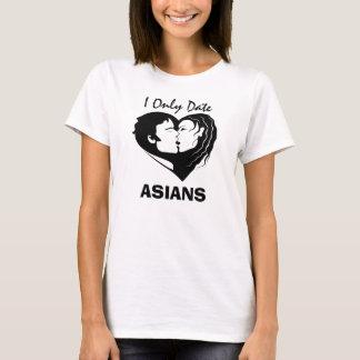 Camiseta Asiáticos da data de BWAM-only