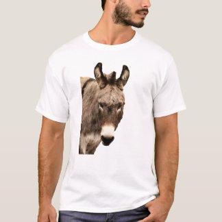 Camiseta asno