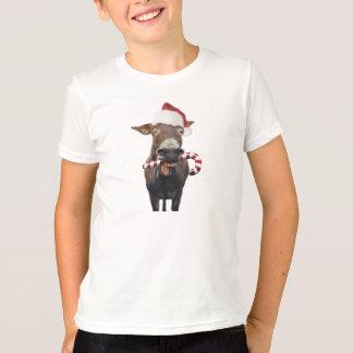 Camiseta Asno do Natal - asno do papai noel - papai noel do