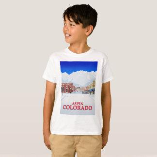 Camiseta Aspen