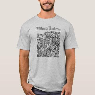 Camiseta Assado mórbido com Vlad o Impaler