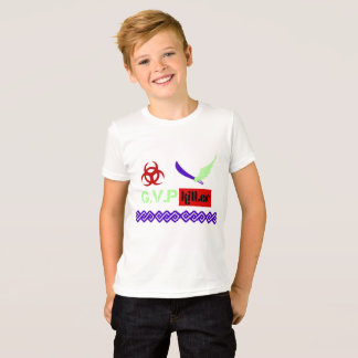 Camiseta Assassino de GVP