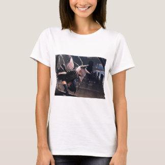 Camiseta Assassino do Fox
