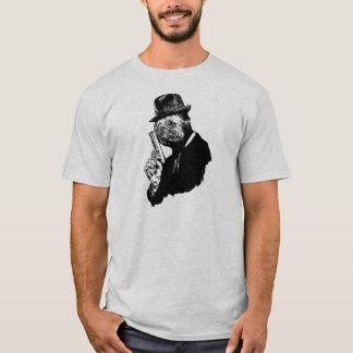 Camiseta Assassino do Pug