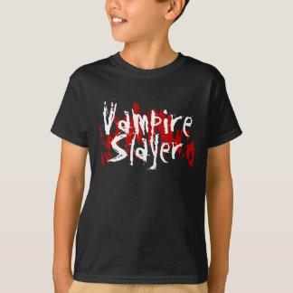 Camiseta Assassino do vampiro