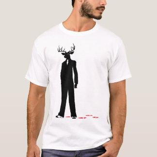 Camiseta Assassino selvagem