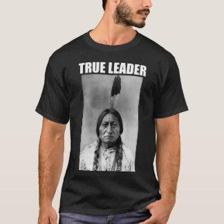 Camiseta Assento Bull: Líder verdadeiro