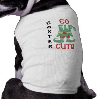 """Camiseta """"Assim bonito de ELF'n"""" personalizado"""