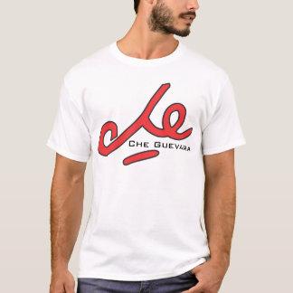 Camiseta Assinatura de Che Guevara
