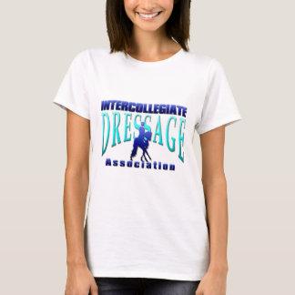 Camiseta Associação intercolegial do adestramento