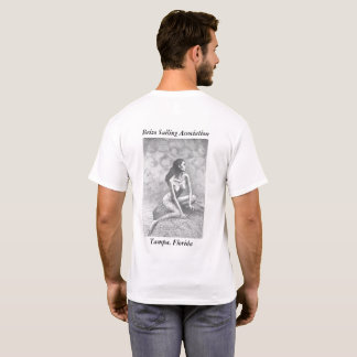 Camiseta Associado da navigação de Brizo