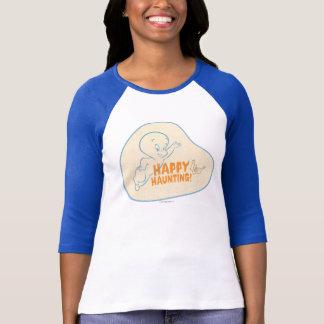 Camiseta Assombro feliz