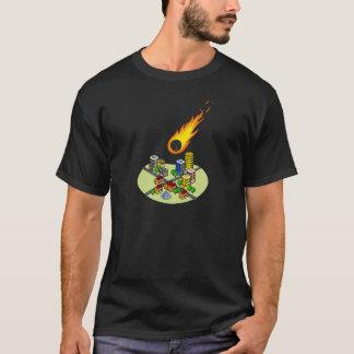 Camiseta Asteróide