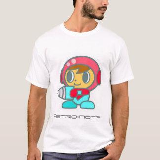Camiseta astro-not?