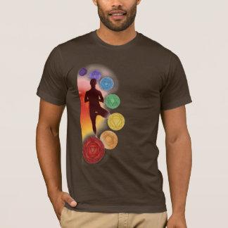 Camiseta Astrologia indiana
