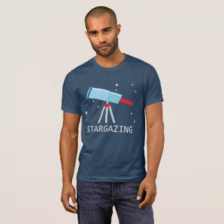 Camiseta Astronomia/Stargazing