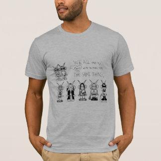 Camiseta Astroposse2