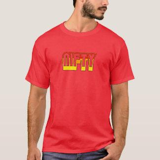 Camiseta Astucioso