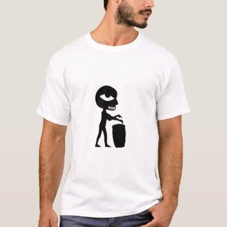 Camiseta Atabake