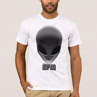 Camiseta Ataque de Marte (AFM)