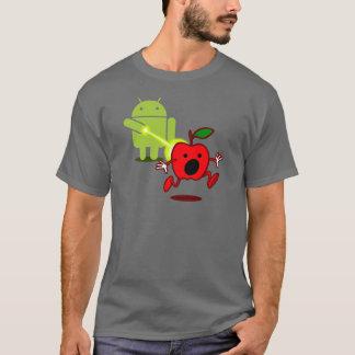 Camiseta Ataque do Android!