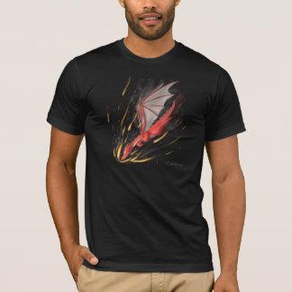 Camiseta Ataque do dragão - t-shirt