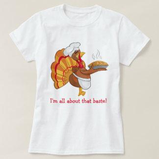 Camiseta 'Ataque que rega