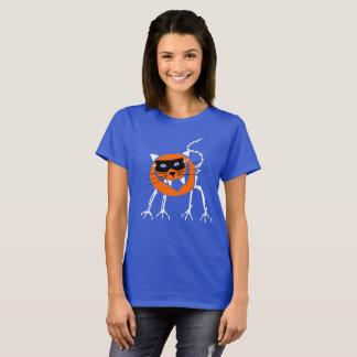 Camiseta Ataque súbito de CataWaki o Dia das Bruxas 2!