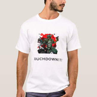 Camiseta Aterragem de TZR!!! T-shirt