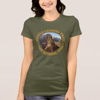 Camiseta Aterragem dos anjos