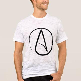 Camiseta @ ateu