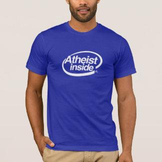 Camiseta Ateu para dentro
