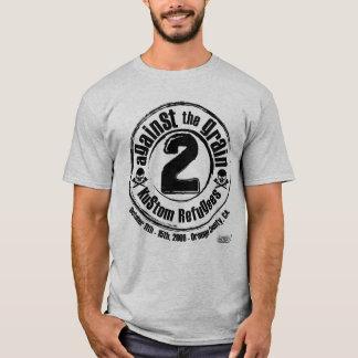 Camiseta ATG 2 - Cinza básico