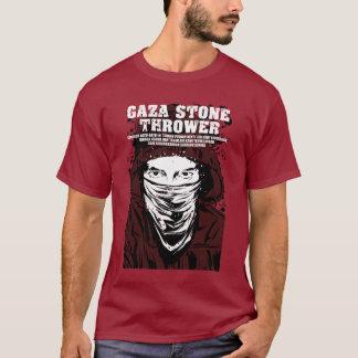 Camiseta Atirador de pedra de Gaza