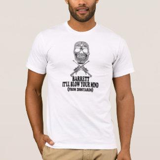 Camiseta Atirador furtivo impressionante