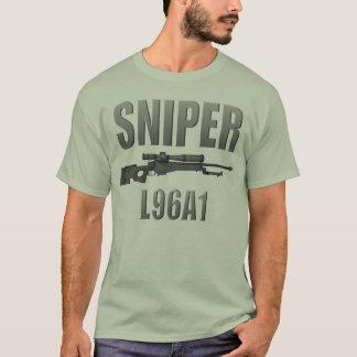 Camiseta Atirador furtivo L96A1